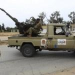 BM'nin Libya'daki yabancı güçlere verdiği süre doldu