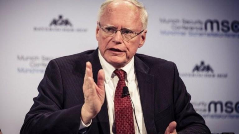ABD eski Ankara Büyükelçisi James Jeffrey Türk-Amerikan ilişkilerini değerlendirdi