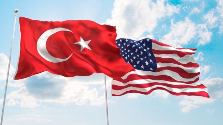 TÜRKİYE'YE CAATSA YAPTIRIMLARI   Hasan H. Yıldırım & Hussein Erkan