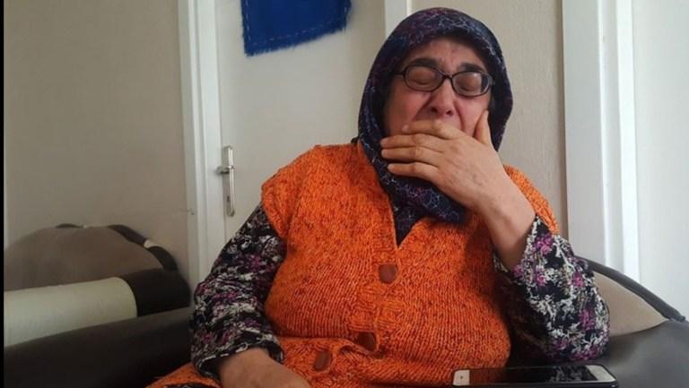 Gare'de hayatını kaybeden Mevlüt Kahveci'nin annesi: Ben onu devlete verdim, devletime güvendim
