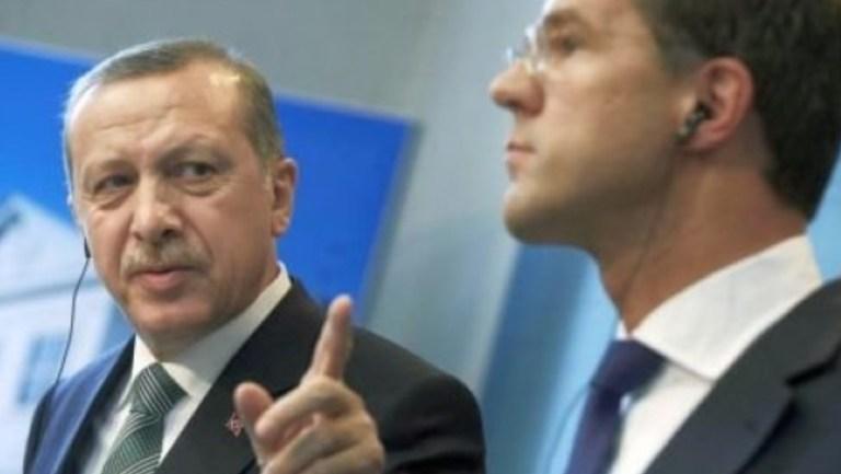 Hollanda ile Türkiye arasında 'Erdoğan raporu' gerilimi