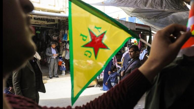 Facebook YPG'nin hesabını neden engelledi?