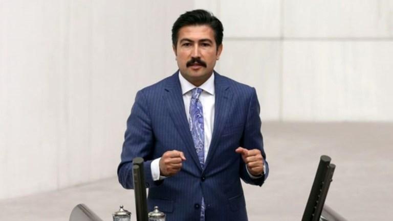 AKP'li Özkan: HDP'yi kapatacağız