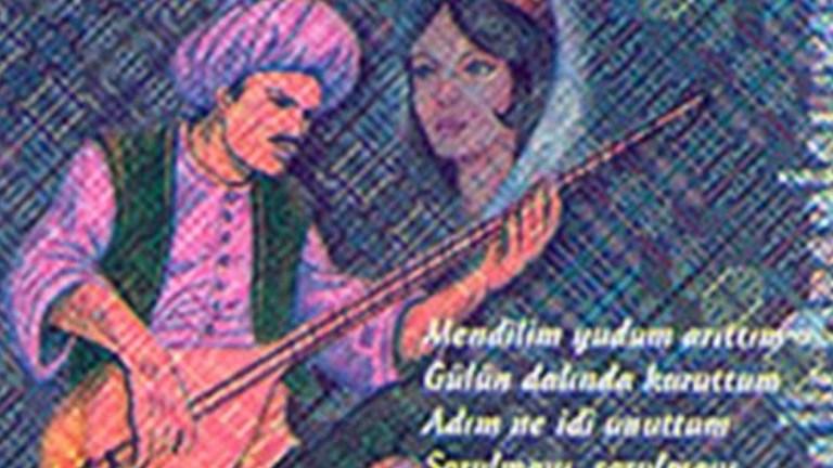 Anadolu'nun Sevgi Dili: Karacaoğlan – Tamer Uysal