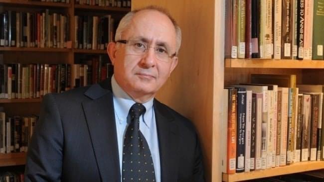 Kürt yazar ve araştırmacılardan Prof. Taner Akçam'a kınama