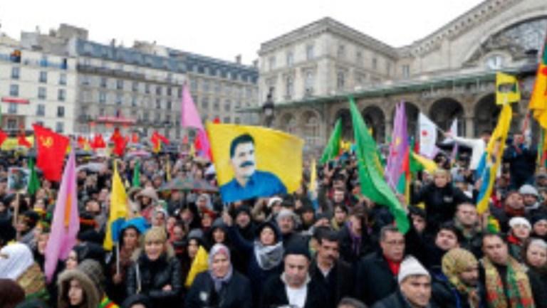 Fransız kurumlar: PKK listeden çıkarılsın