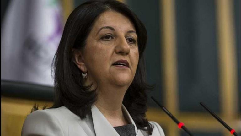 Buldan: İçişleri Bakanı bize o gün 'kontrol edemediğimiz gruplar var' dedi