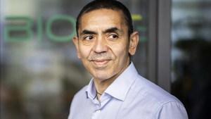 BioNTech CEO'su Uğur Şahin: Daha uzun koruyan Covid-19 aşısı yolda