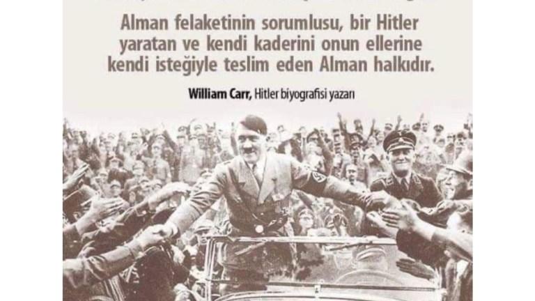 SOYKIRIMCI SİSTEM VE TOPLUMU Hasan H. Yıldırım & Hussein Erkan
