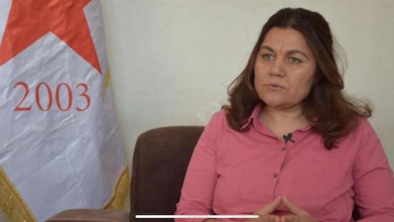 Foza Yusif: Kobanê davası hukuki, siyasi ve uluslararası bir skandaldır