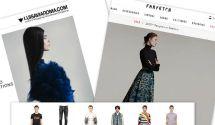online fashion inspiratie Luxe