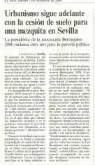 EL PAIS 2004-12-3