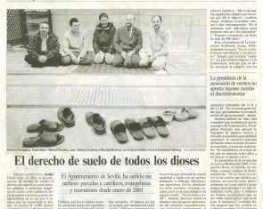 EL PAIS 2004-12-5