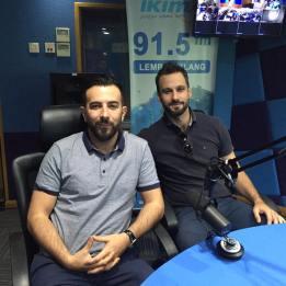 IKIM Radio