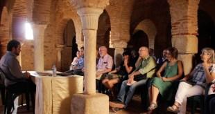 ´Islam, el camino intermedio´, conferencia de Sheij Ahmed Bermejo (AUDIO y TEXTO)