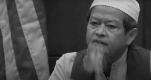 Abdul-Munim Jitmoud perdona y abraza al hombre condenado por el asesinato de su hijo, Salahuddin Jitmoud, Rahimullah
