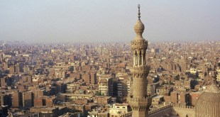 Cairo: the inconsiderate friend that you can't help but love him, by Hafiz Luqman Nieto