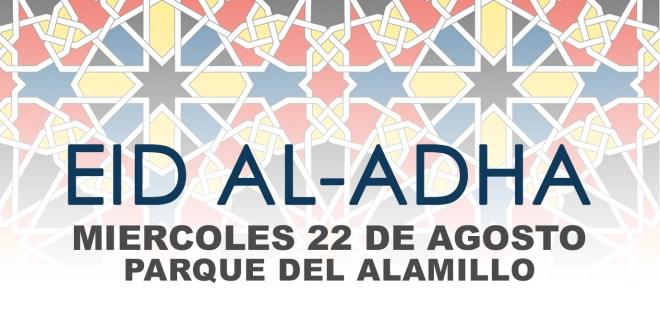 Eid Al Adha, miércoles 22 de Agosto. Horario y localización.