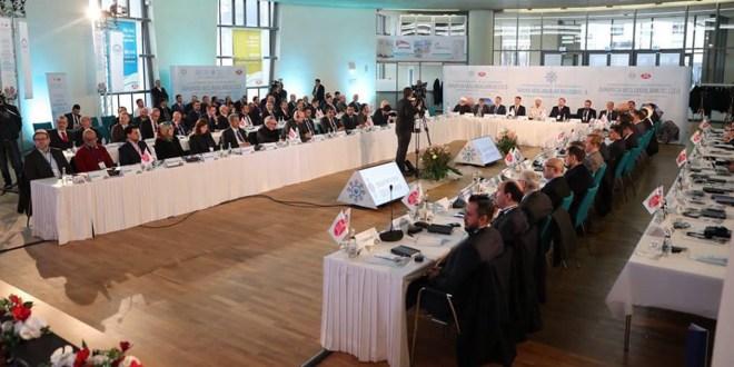 Declaración final del II Encuentro de musulmanes europeos en Colonia