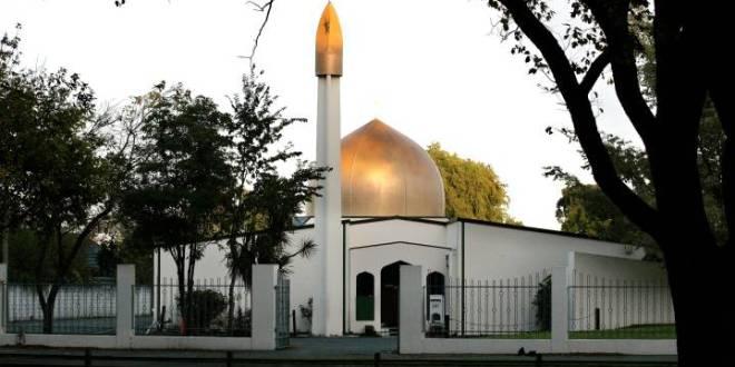 Quien estaba en la mezquita de Chirstchurch -o en Bataclán en 2105- podría haber sido yo, o tú