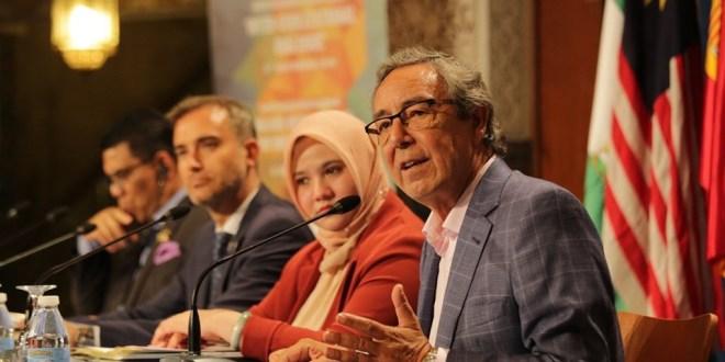 Conferencia internacional 'Diálogo intercultural entre Malasia y España'