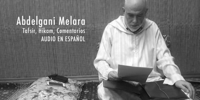 Naseeha del viernes 3 de abril, Hajj Abdelgani Melara (Audio)