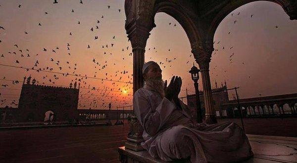 Las bendiciones de la decimoquinta noche de Shaban