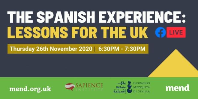 MEND – La experiencia española: lecciones para el reino unido
