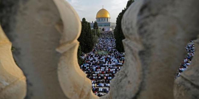 El Dua Nasiri, por los Palestinos