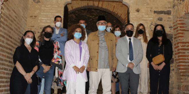 Resumen de las XXI Jornadas de Cultura Islámica de Almonaster la Real, Huelva