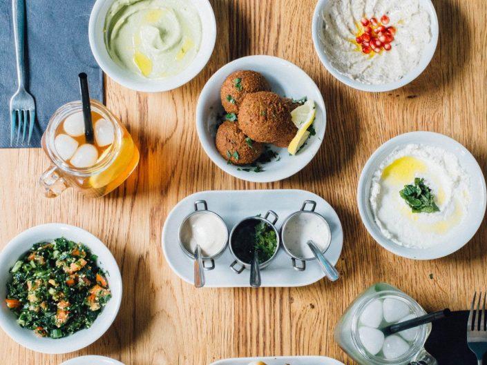 restaurant de repas de groupe à Rennes