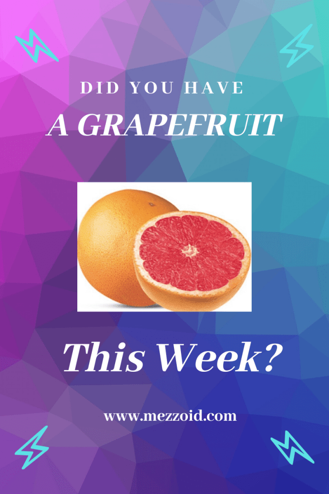 Grapefruit blogpost