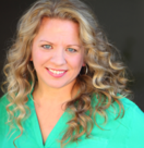 heather Statham, Certified Rock the Audition Vocal Coach & Blues Singer