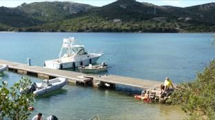 Bootsfahrt 1