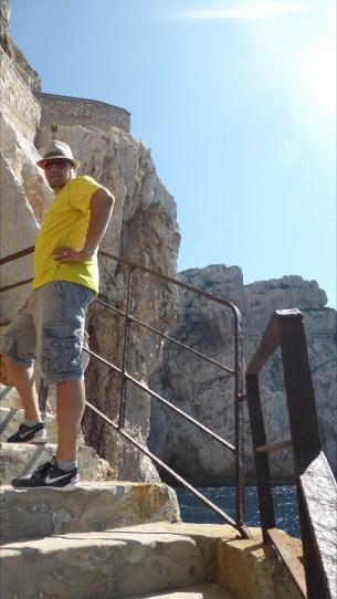 Grotta di Nettuno 17