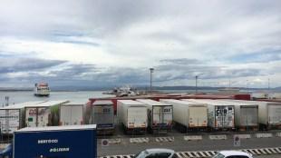 Piombino Hafen 2