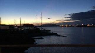Sonnenaufgang 1