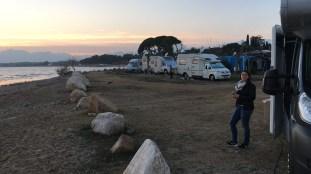 Camperpark Playa y Fiesta 1