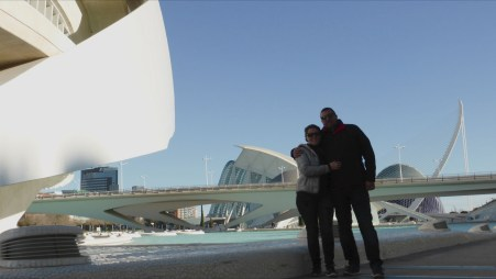 City of the Arts and Sciences 3