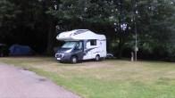 Crystal Palace Camping