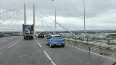 Dartford Bridge 2