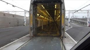 Einfahrt Wagon
