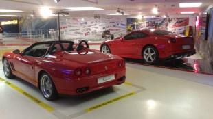 Ferrari Museum 2