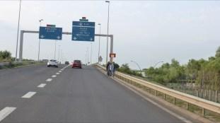 Fluechtlinge in Calais 1