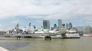 HMS Belfast 10