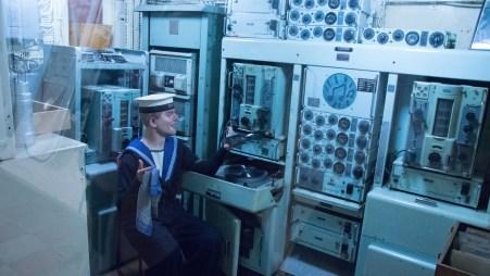 HMS Belfast 3