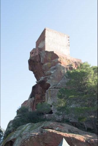Kapelle Sant Ramon 1