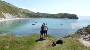 Lulworth Cove 2