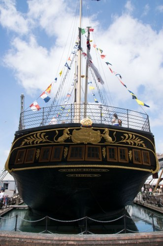 SS Great Britain 13