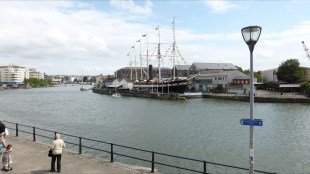 SS Great Britain 15
